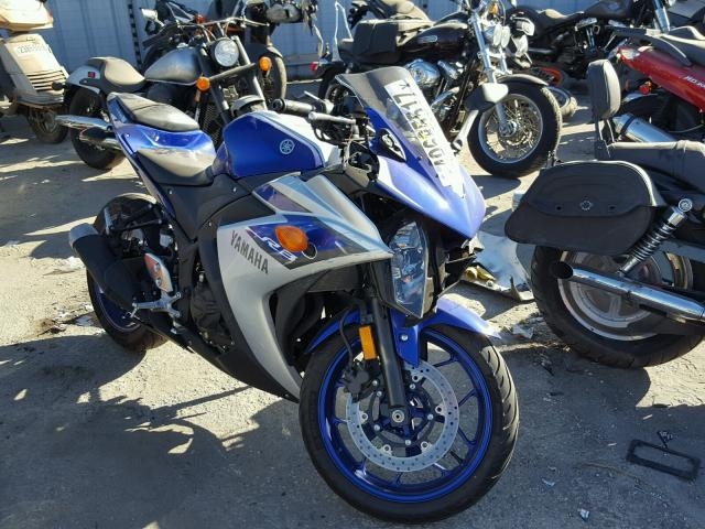 Auto auction ended on vin 5y4amd8y6ha101230 2017 yamaha for Yamaha of dallas