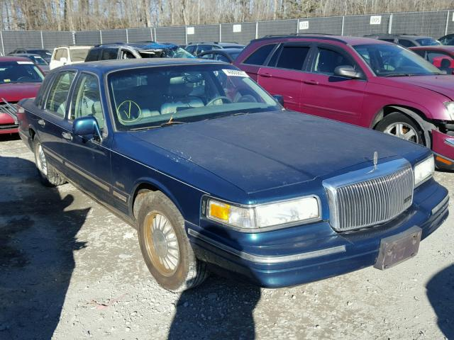 1997 Lincoln Town Car Signature For Sale Dc Washington Dc
