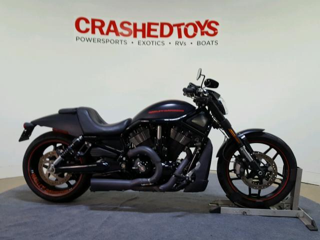2013 HARLEY-DAVIDSON VRSCDX NIGHT ROD SPECIAL For Sale | TX ...