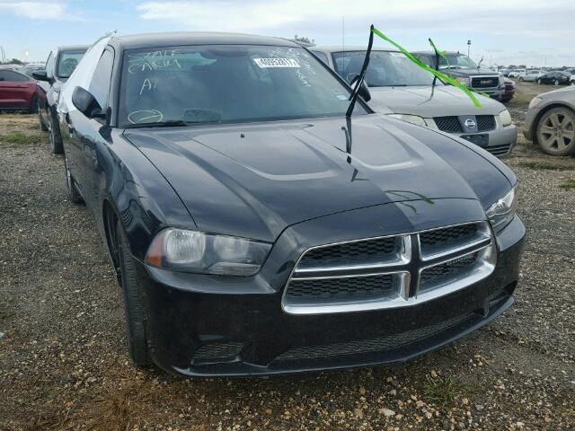 Auto Auction Ended On Vin 2c3cdxbg5eh295348 2014 Dodge