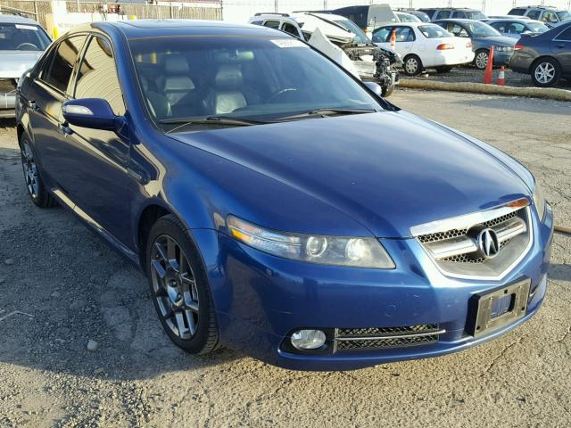 Auto Auction Ended On VIN UUAA ACURA TL In DC - 2004 acura tl type s for sale