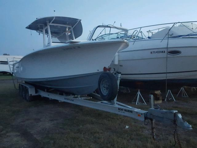 Salvage 2013 Other BOAT for sale
