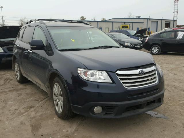 2014 subaru tribeca limited for sale md baltimore wed dec 27 2017 salvage cars. Black Bedroom Furniture Sets. Home Design Ideas