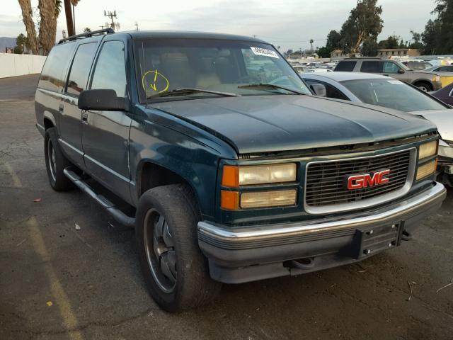 1995 GMC SUBURBAN K 5.7L