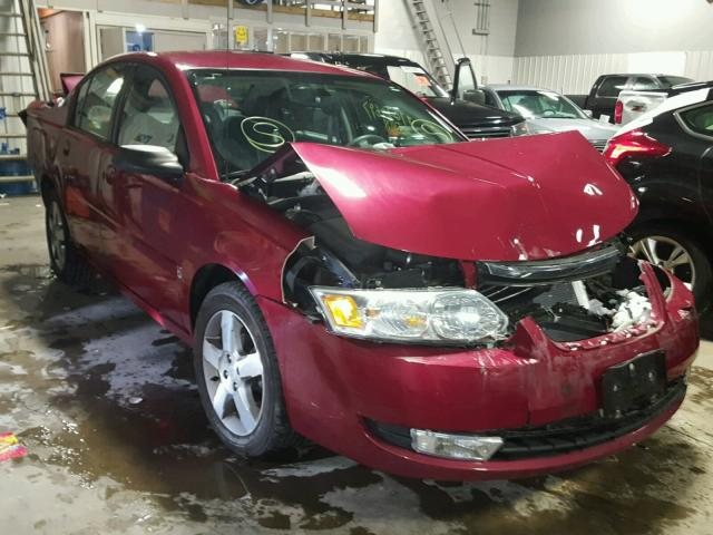 Auto Auction Ended On Vin 1g8al55f56z198983 2006 Saturn Ion Level