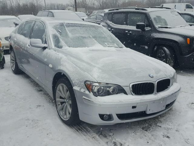 Auto Auction Ended On VIN WBANVCXAC BMW XI In NY - 2007 bmw 535xi