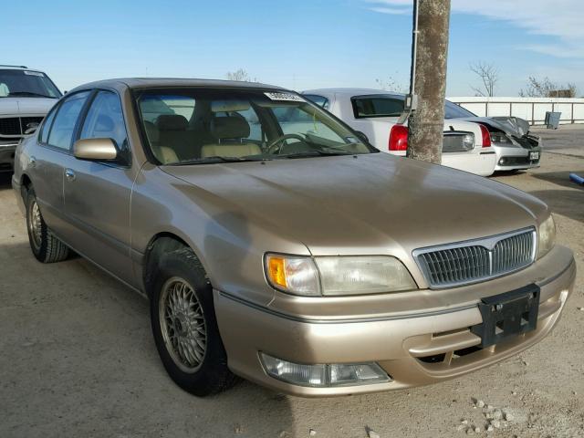 1997 INFINITI I30 3.0L