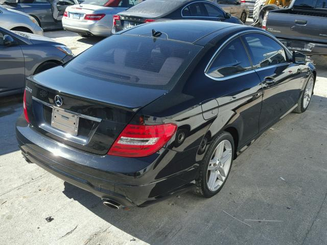 2012 mercedes benz c 350 for sale at copart miami fl lot for Mercedes benz junk yards miami
