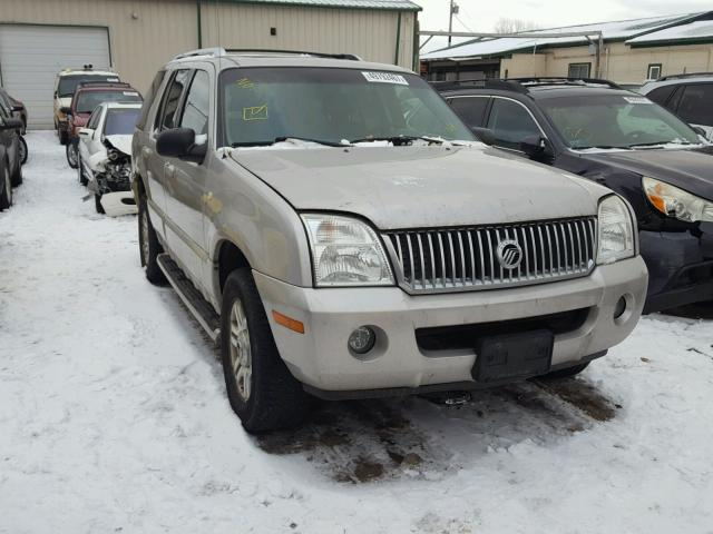 2003 MERCURY MOUNTAINEE 4.6L