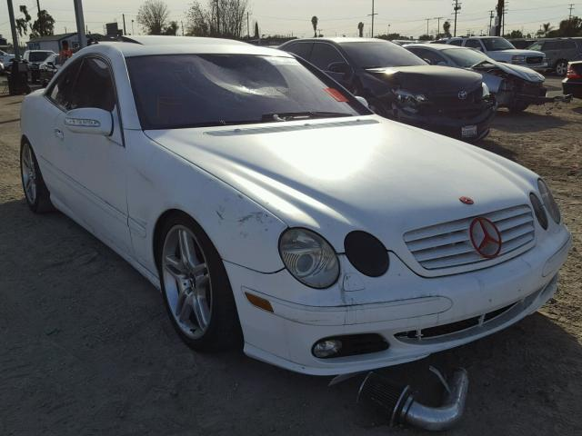 Mercedes Cl For Sale Los Angeles
