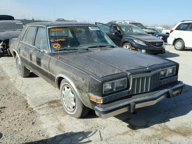 click here to view 1984 PLYMOUTH GRAN FURY at IBIDSAFELY