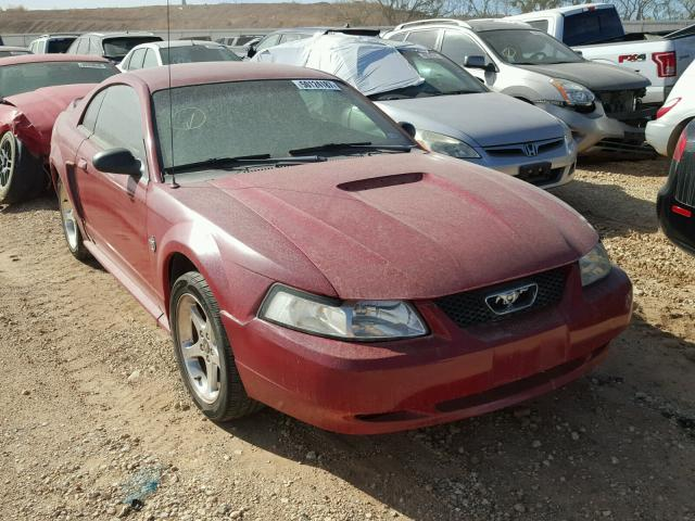 1999 FORD MUSTANG 3.8L