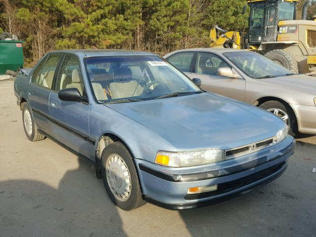 Auto Auction Ended On Vin 1hgcb7666la125435 1990 Honda Accord Ex In