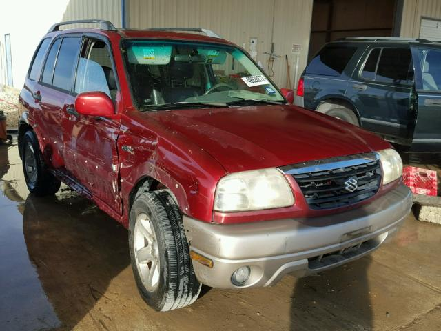 click here to view 2001 SUZUKI GRAND VITA at IBIDSAFELY