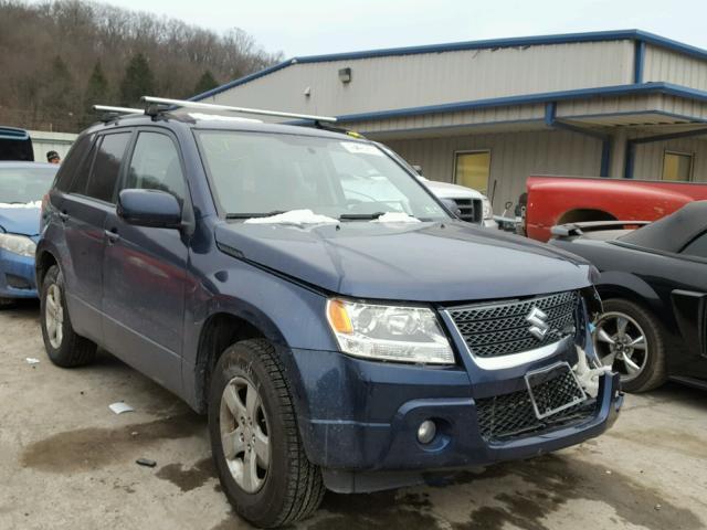 Auto Auction Ended on VIN: JS3TD044994100751 2009 SUZUKI GRAND ...