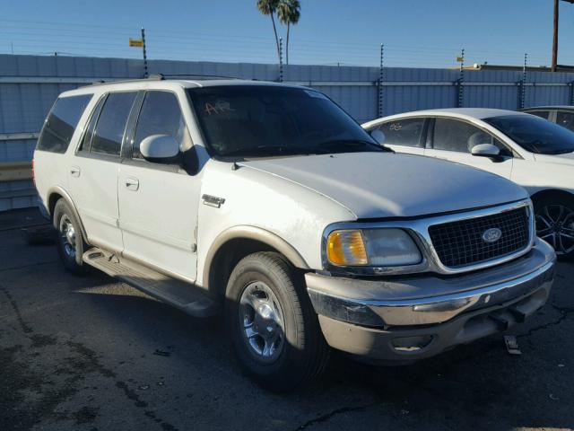 2001 FORD EXPEDITION 5.4L