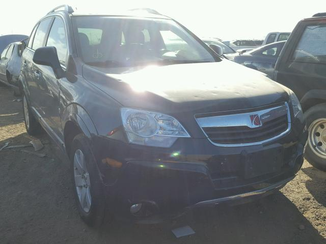2008 SATURN VUE XR 3.6L