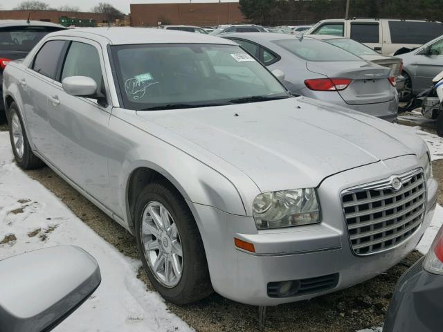 2008 CHRYSLER 300 3.5L