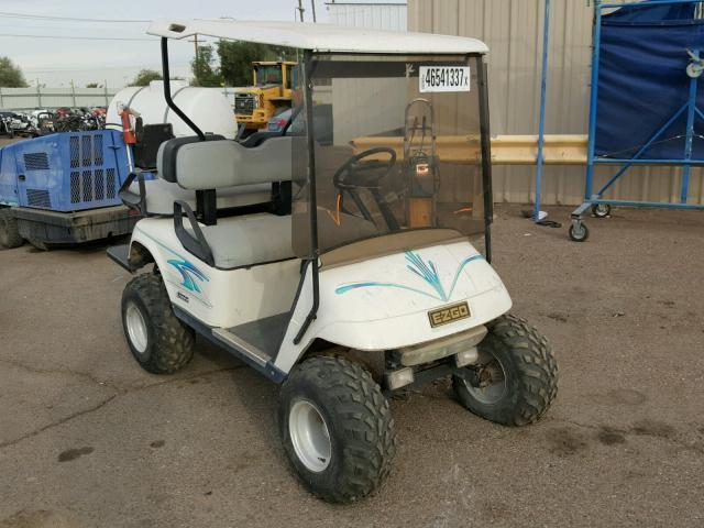 Auto Auction Ended On VIN 998223 1997 Ezgo Golf Cart In AZ