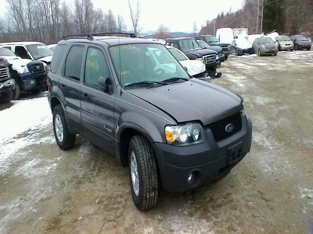 2005 FORD ESCAPE HEV 2.3L