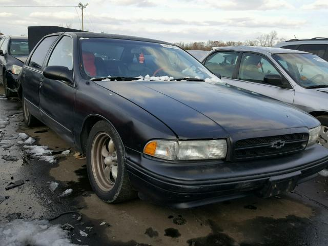 1995 CHEVROLET CAPRICE / IMPALA CLASSIC For Sale | CT
