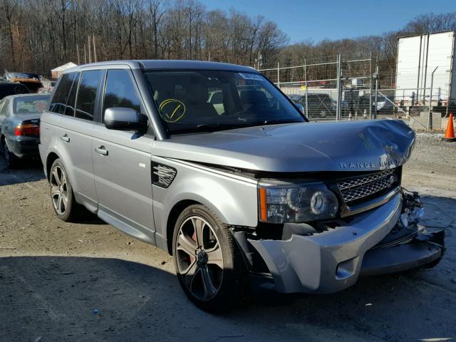 Range Rover Usa >> 2013 Land Rover Range Rover Sport Sc For Sale Md