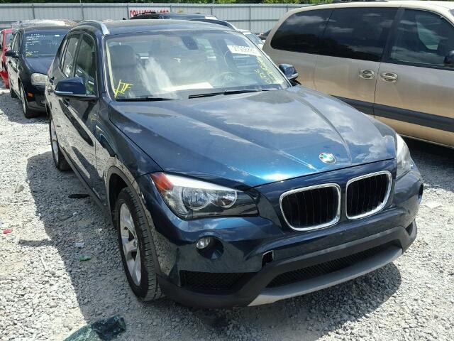 2014 BMW X1 2.0L