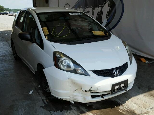 2011 HONDA FIT 1.5L