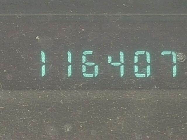 1G3NL52F94C159048 - 2004 OLDSMOBILE ALERO GL
