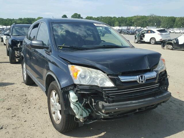 2007 HONDA CR-V EX 2.4L