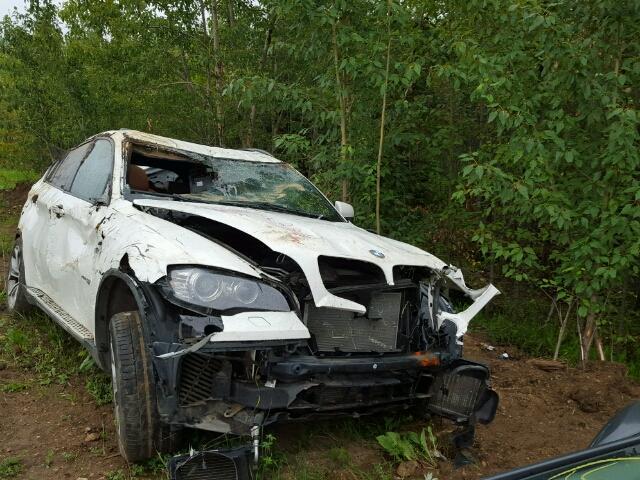 5UXFG8C51CL590075 - 2012 BMW X6 XDRIVE5