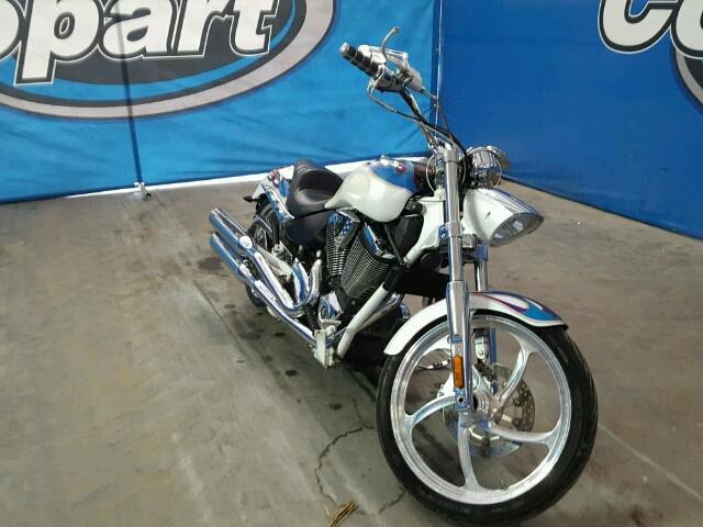 2007 VICTORY MOTORCYCLES VEGAS JACK 1.6L