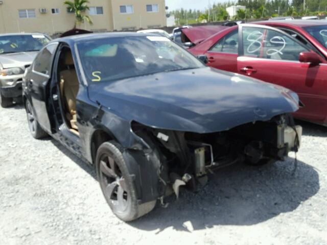 2006 BMW 530I 3.0L