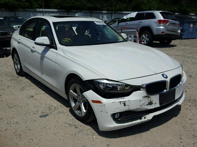 WBA3C3C56DF979987 - 2013 BMW 320I XDRIV