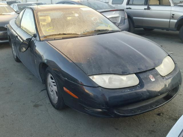 Auto Auction Ended On Vin 1g8zy14731z322622 2001 Saturn Sc2 In Ca