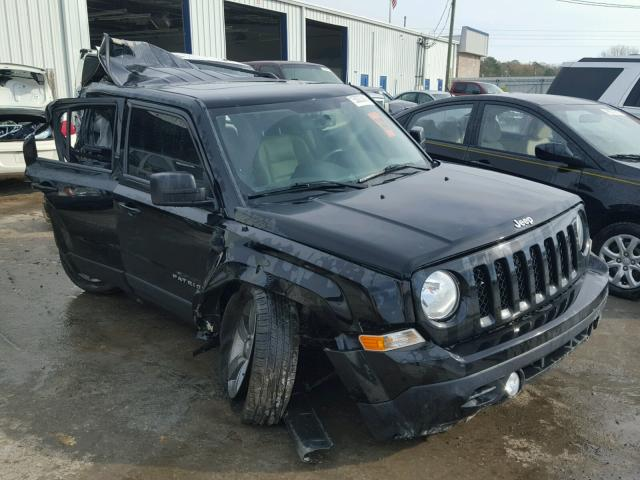 Jeep Patriot LA Vehiculos salvage en venta: 2014 Jeep Patriot LA