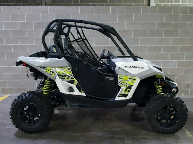 CAN-AM MAVERICK 1