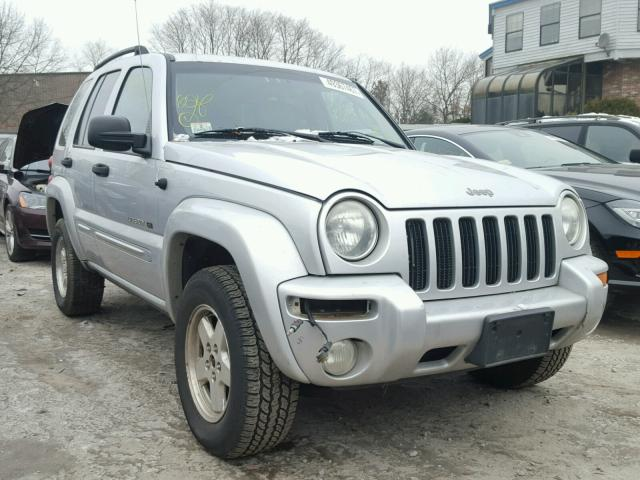 2002 jeep liberty limited for sale ma north boston. Black Bedroom Furniture Sets. Home Design Ideas