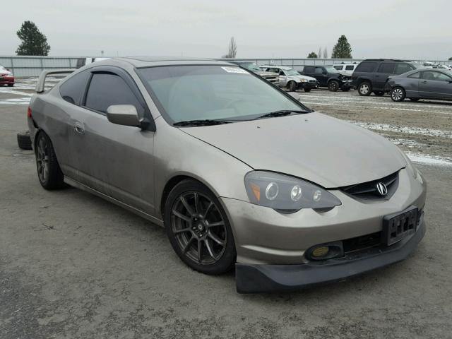 2004 Acura Rsx Type S >> Jh4dc53074s003102 2004 Acura Rsx Type S In Wa Spokane