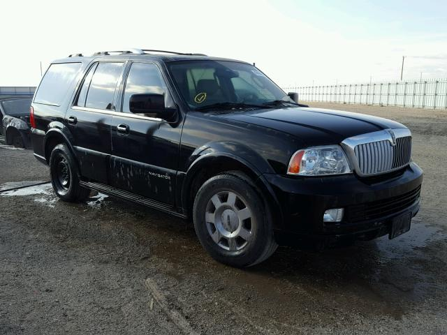 2005 lincoln navigator for sale tx amarillo salvage. Black Bedroom Furniture Sets. Home Design Ideas