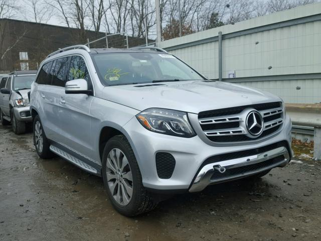 2017 mercedes benz gls 450 4matic for sale ma north for 2017 mercedes benz gls 450 4matic