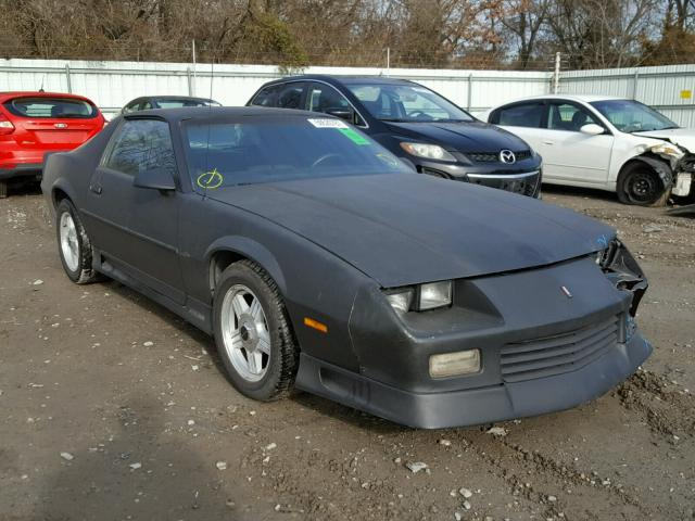 auto auction ended on vin 1g1fp23e9ml197417 1991 chevrolet camaro rs in nj glassboro east 1991 chevrolet camaro rs