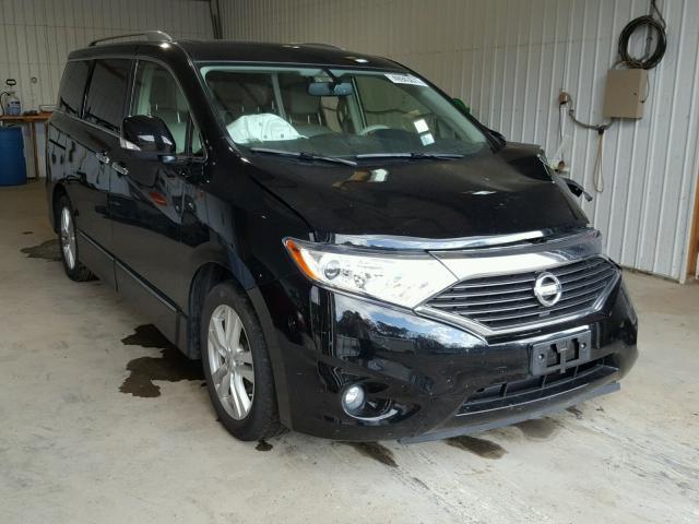 2dd4d30f4596b0 Auto Auction Ended on VIN  JN8AE2KP0D9071619 2013 NISSAN ...