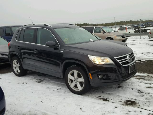 2010 Volkswagen Tiguan Se For Sale Ny Long Island