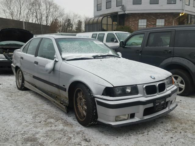Auto Auction Ended On VIN WBSCDWEE BMW M In MA - 1998 bmw m3
