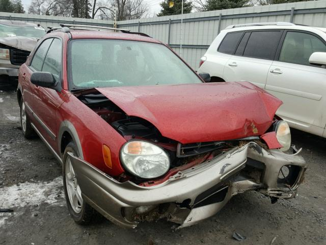 2003 Subaru Impreza OU for sale in Albany, NY