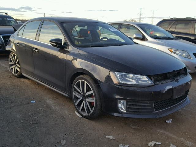 2013 volkswagen jetta gli for sale il chicago north. Black Bedroom Furniture Sets. Home Design Ideas