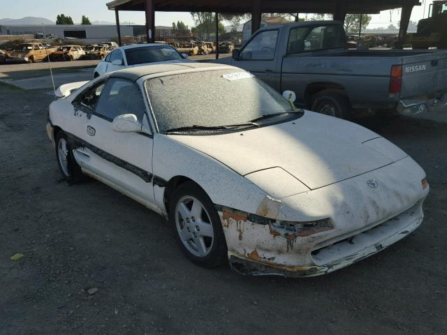 Auto Auction Ended on VIN: JT2SW21N8S0021803 1995 TOYOTA MR2 T-BAR ...