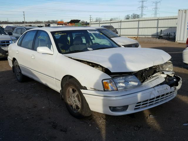 auto auction ended on vin 4t1bf18b5xu352430 1999 toyota avalon xls in il chicago north 1999 toyota avalon xls