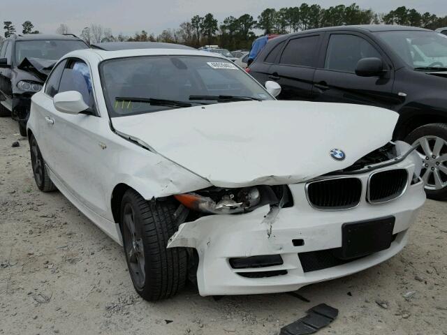 2011 BMW 128 I 3.0L
